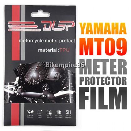 MT09 / MT09 2018 Meter Protector Film