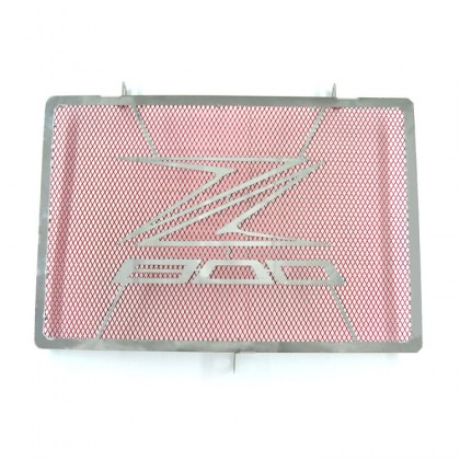 Z800 Radiator Net