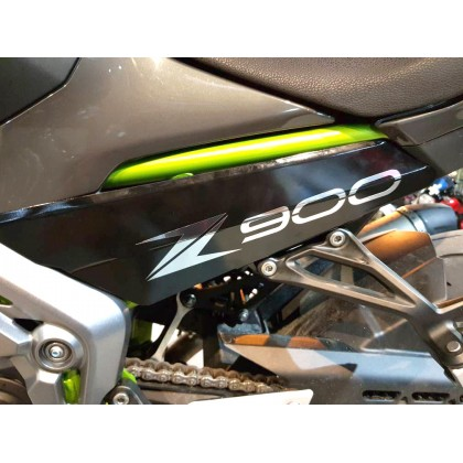 Z900 Body Chassis Cover