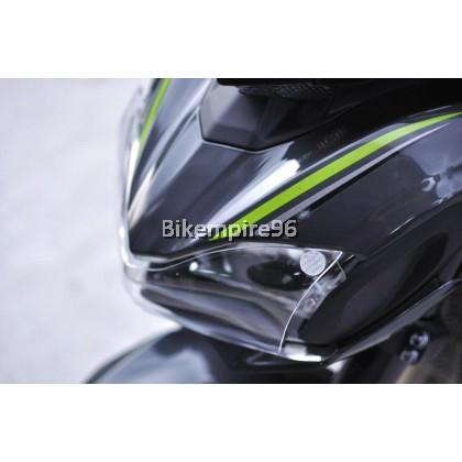Kawasaki Z900 Headlamp Protector