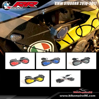 Bmw S1000rr Engine Frame Slider
