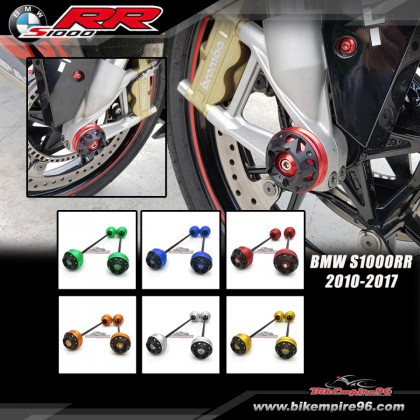 Bmw S1000rr Front Rear Wheel Fork Slider