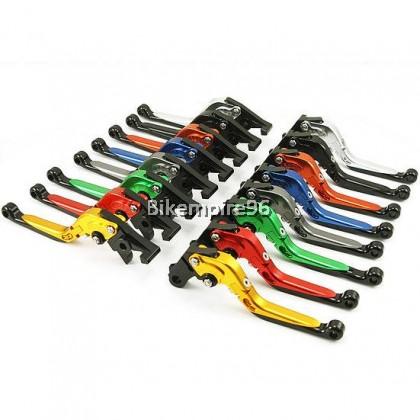Bmw S1000rr Clutch & Brake Lever Foldable & Adjustable