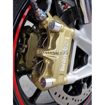Special Screw S1k R1200GS