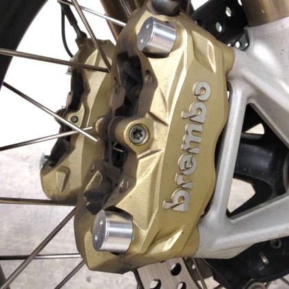 Special Screw S1k R1200GS