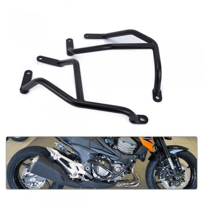 Z800 Crash Bar (Black)