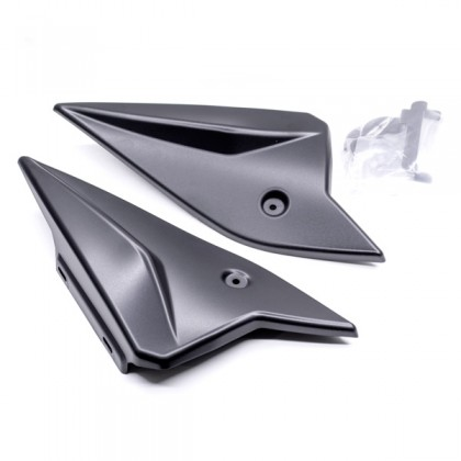 MT09 Body Chassis Cover (Black)