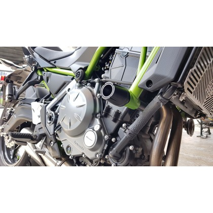 Kawasaki Z650 Engine Frame Slider