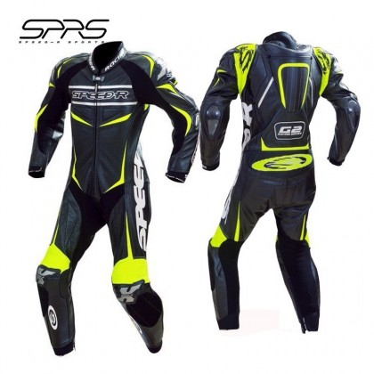 Speed-r Racing Full Suit G2