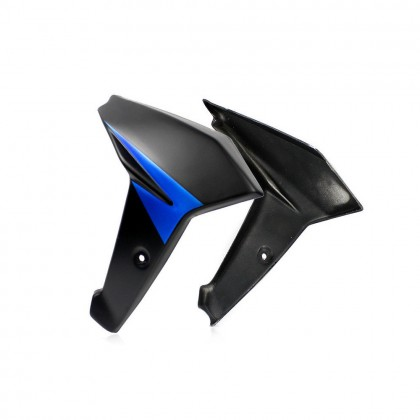 Yamaha Mt09 Side Radiator Panel Side Cover