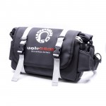Uglybros Motorcycle Riding Waterproof Pouch Bag Waist Bag 4.5L - Red