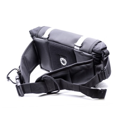 Uglybros Motorcycle Riding Waterproof Pouch Bag Waist Bag 4.5L - Blue