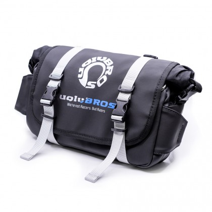 UglyBros Waterproof Pouch Bag 4.5L - Blue
