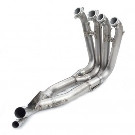 Bmw S1000rr 17-18 Raven TItanium Exhaust Header