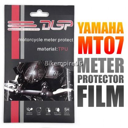 MT07 Meter Protector Film