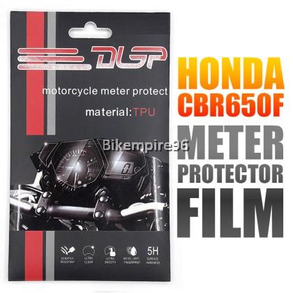 CB650F Meter Protector Film