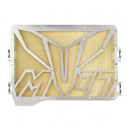 Yamaha Mt07 Radiator Grille Radiator Cover