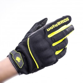 Uglybros Motorcycle Riding Glove UBG522