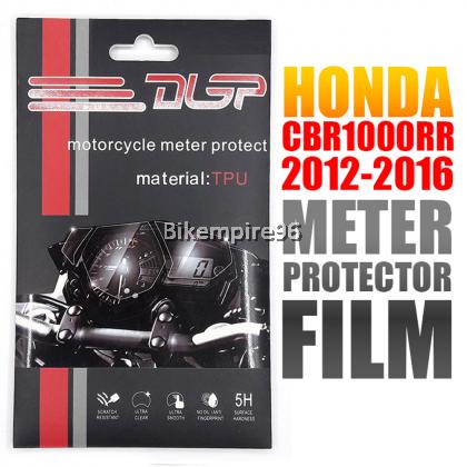 CBR1000RR Meter Protector Film 12-16