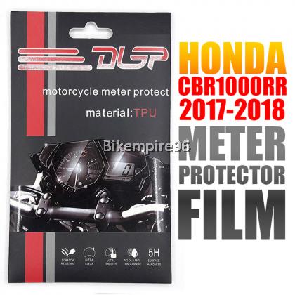 CBR1000RR Meter Protector Film 17-18