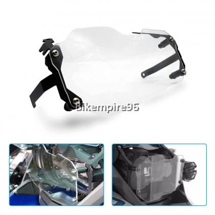 R1200GS Headlamp Protector Clear