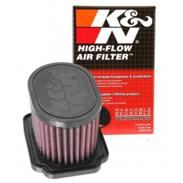 YAMAHA MT07 K&N AIR FILTER