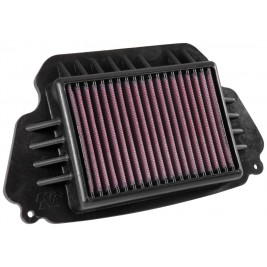HONDA CB650 CBR650 K&N AIR FILTER