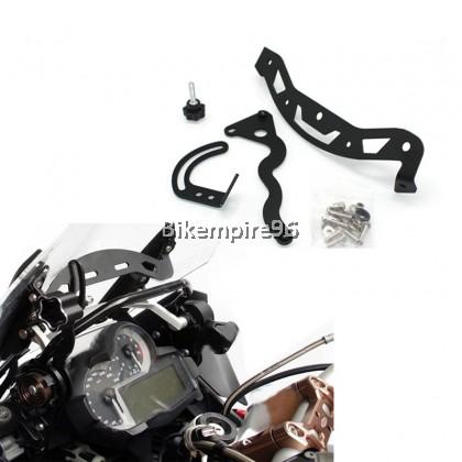 R1200GS Windshield Bracket Enhancer 13-18