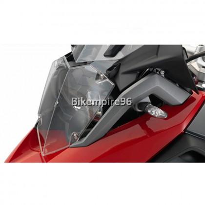 R1200GS Headlamp Protector Triangle 13-17