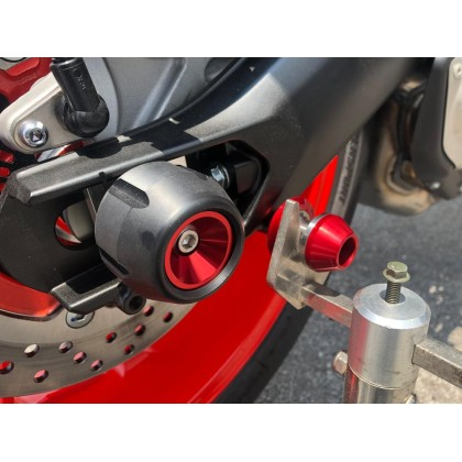 Fork Slider Set Universal Front + Rear