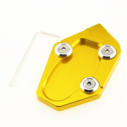 R25 Side Stand Plate