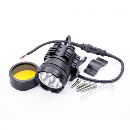 Spotlight 5Y6Z LED 40w (1 Unit)