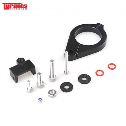 F800GS TYRANTS DAMPER BRACKET