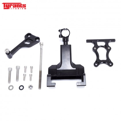 MT07 TYRANTS DAMPER BRACKET