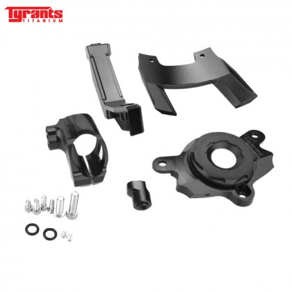 Z1000 14-17 TYRANTS DAMPER BRACKET