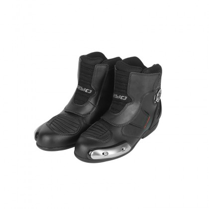 RYO ONE WATERPROOF RIDING BOOTS
