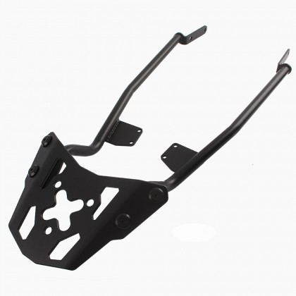 Yamaha Mt07 Top Box Bracket / Rear Carrier Luggage Rack