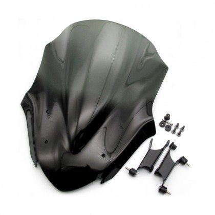 Z900 Windshield Wide Two-tone