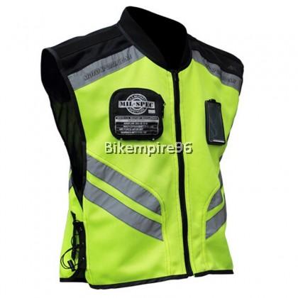 Riding Tribe Safety Vest