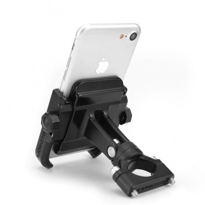 MotoWolf Motorcycle Phone Holder
