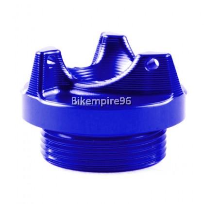 Ninja 250 Z250 13-17 Engine Oil Cap