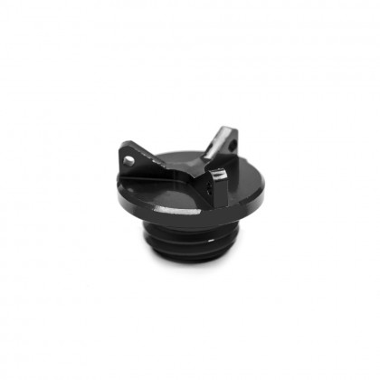 Engine Oil Cap Magnetic Small