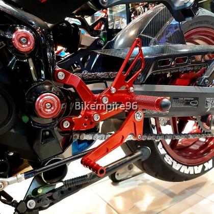 Z900 Racing Footrest