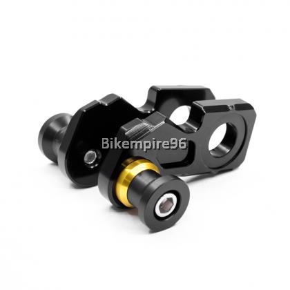 CB650R Chain Adjuster + Bobbin 17-19