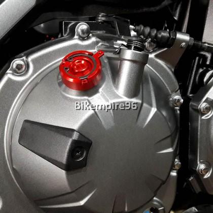 Engine Oil Cap D2