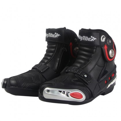 Speed Riding Boots A009 (Low Cut)