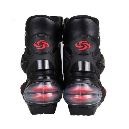 Speed Riding Boots A09001 (Low Cut)