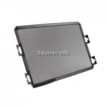 MT07 Radiator Net Premium Design