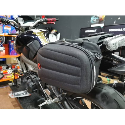 UglyBros Saddle Bag
