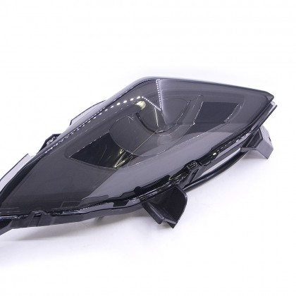 Xmax Integrated Tail Light